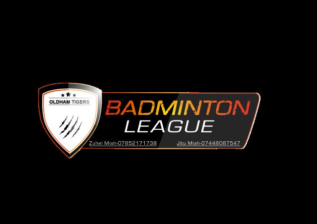 Badminton Banner 2